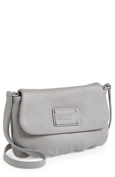 87a51704d596 MARC BY MARC JACOBS  Electro Q - Flap Percy  Crossbody Bag ...