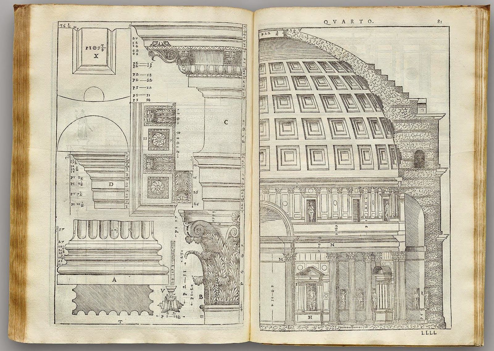 Greek Architecture Drawing andrea palladio (1508 – 1580) was an italian architect active in
