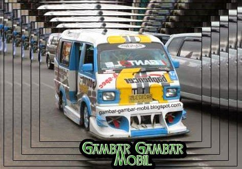 Gambar Mobil Suzuki Futura Gambar Gambar Mobil Mobil Gambar