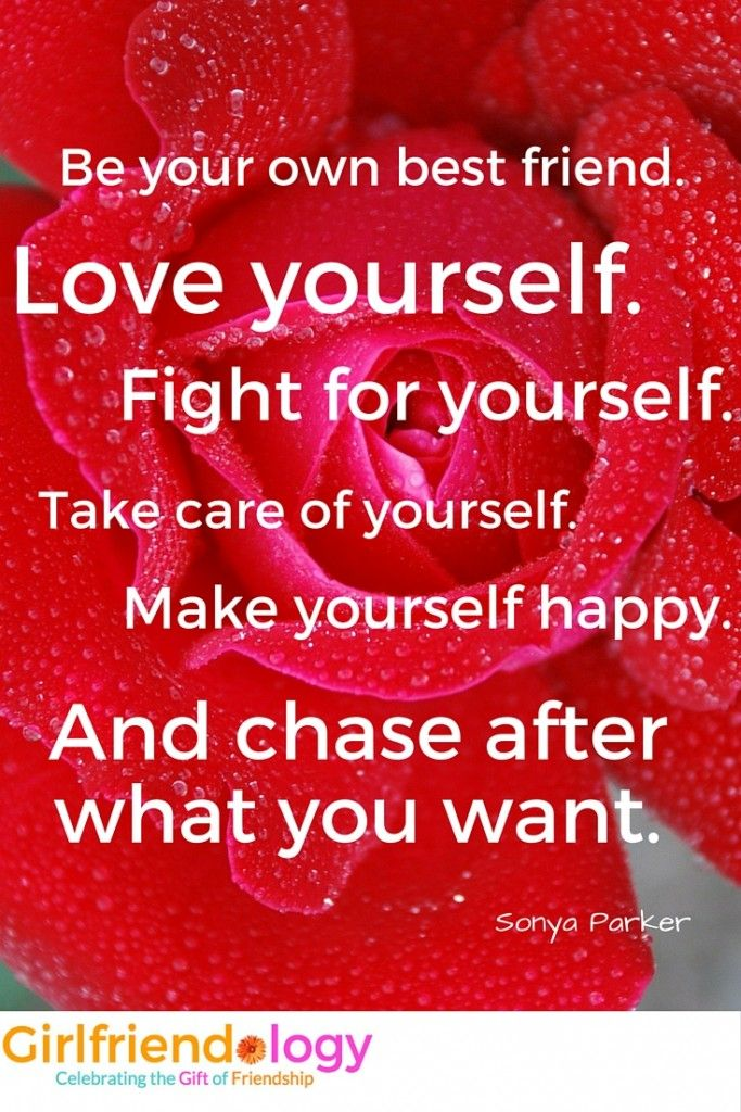 Simple Ways To Make This Your BEST Valentines Day Good Thoughts Fascinating Valentines Quotes For Friends