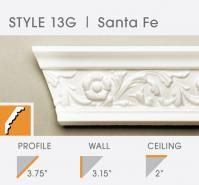 13g Decorative Foam Crown Molding With Images Foam Crown Molding Crown Molding Easy Crown Molding