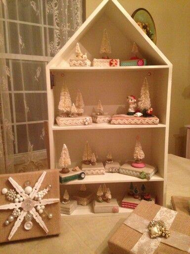 Christmas Craft show display display ideas Pinterest Display
