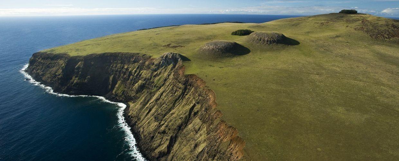 Easter Island Images, Exploration In-Depth. Hiking & Trekking