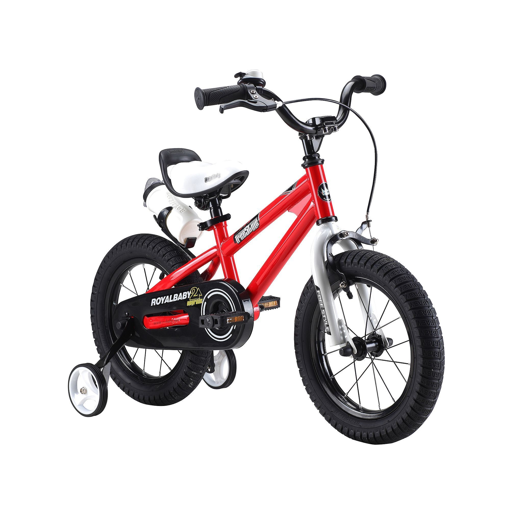 c07be974045 Royalbaby Freestyle 16-in. Bike - Kids | Products | Kids bicycle ...