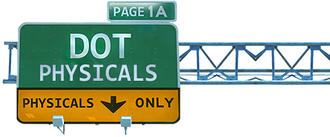All You Need To Know About Dot Physicals  All You Need To Know