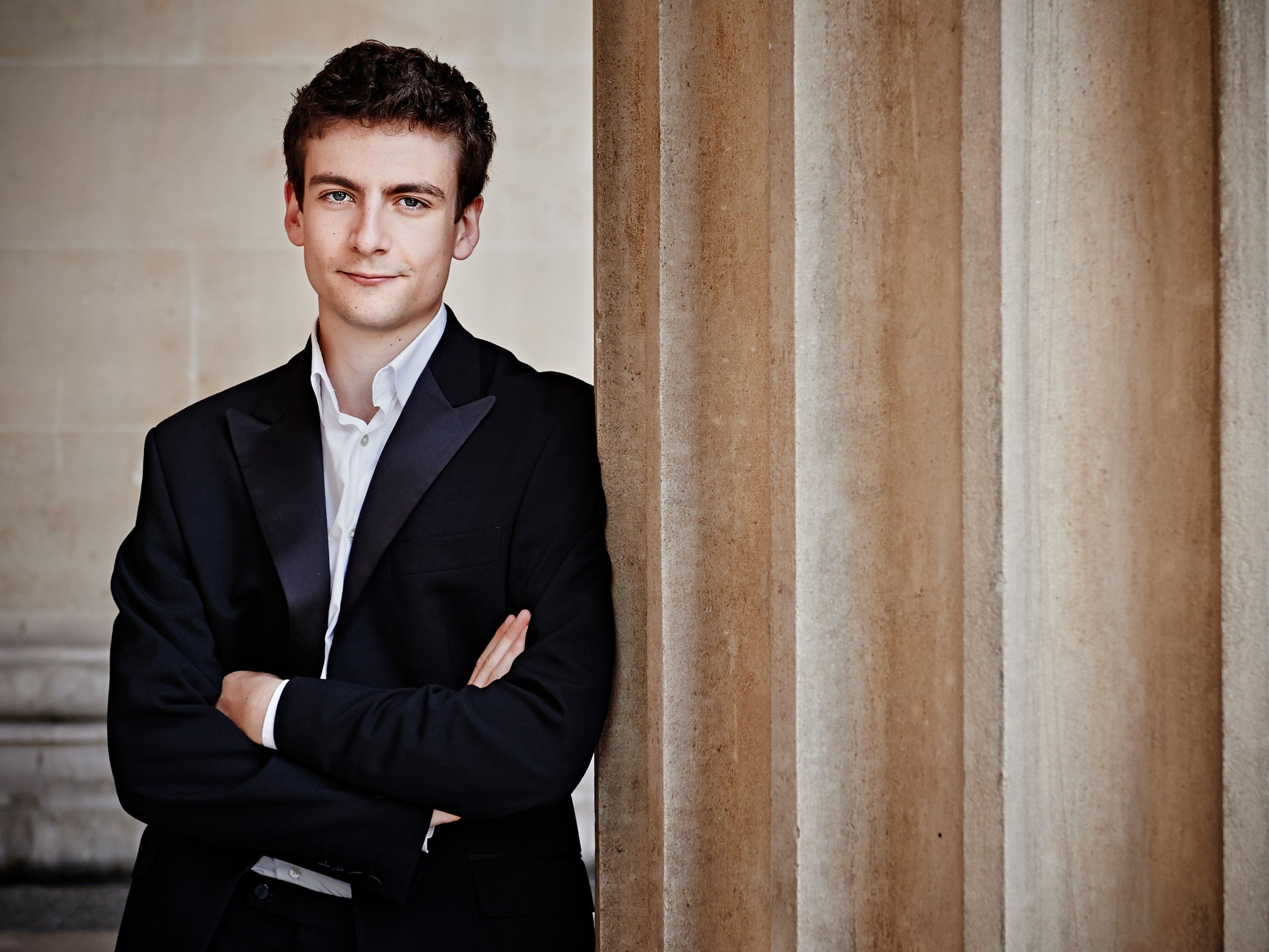 Alexander Ullman Watch at the Chopin Competition 2015