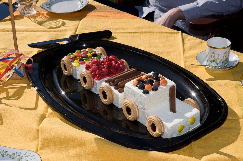 Ice cream train 2