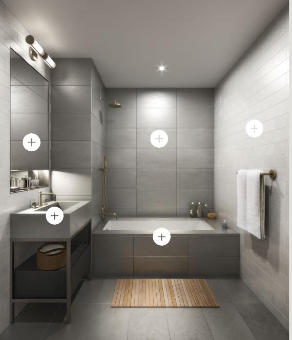 Pin by Brad Hurtado on Bathroom Residences, Bathroom, Zillow