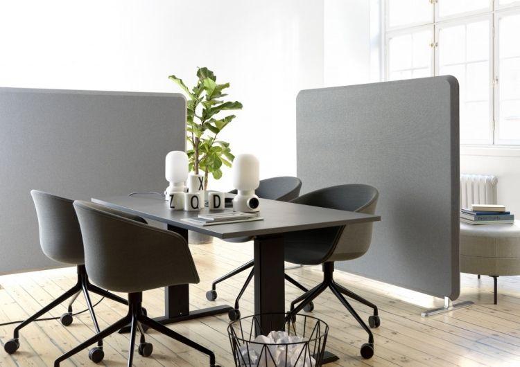 25 Design Schallabsorber und dekorative Trennwände | Design in 2018 ...