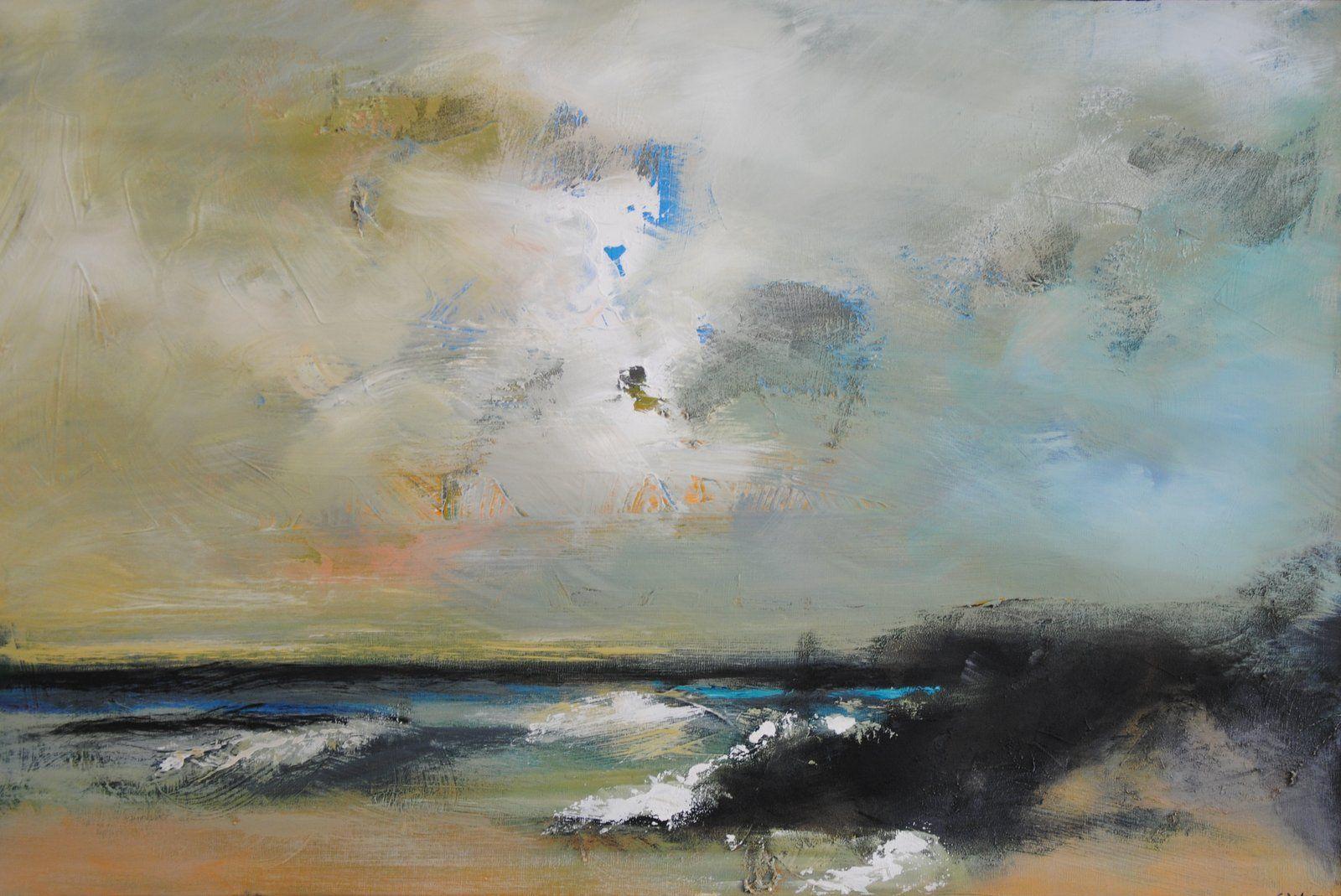 Susanne Winter Oil Landscape Painting Art Landscape Paintings