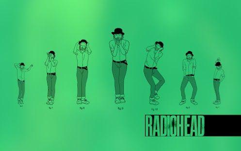 Radiohead lotus flower dance pinterest radiohead radiohead lotus flower mightylinksfo