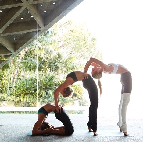 the evolution of kriya yoga  partner yoga poses yoga