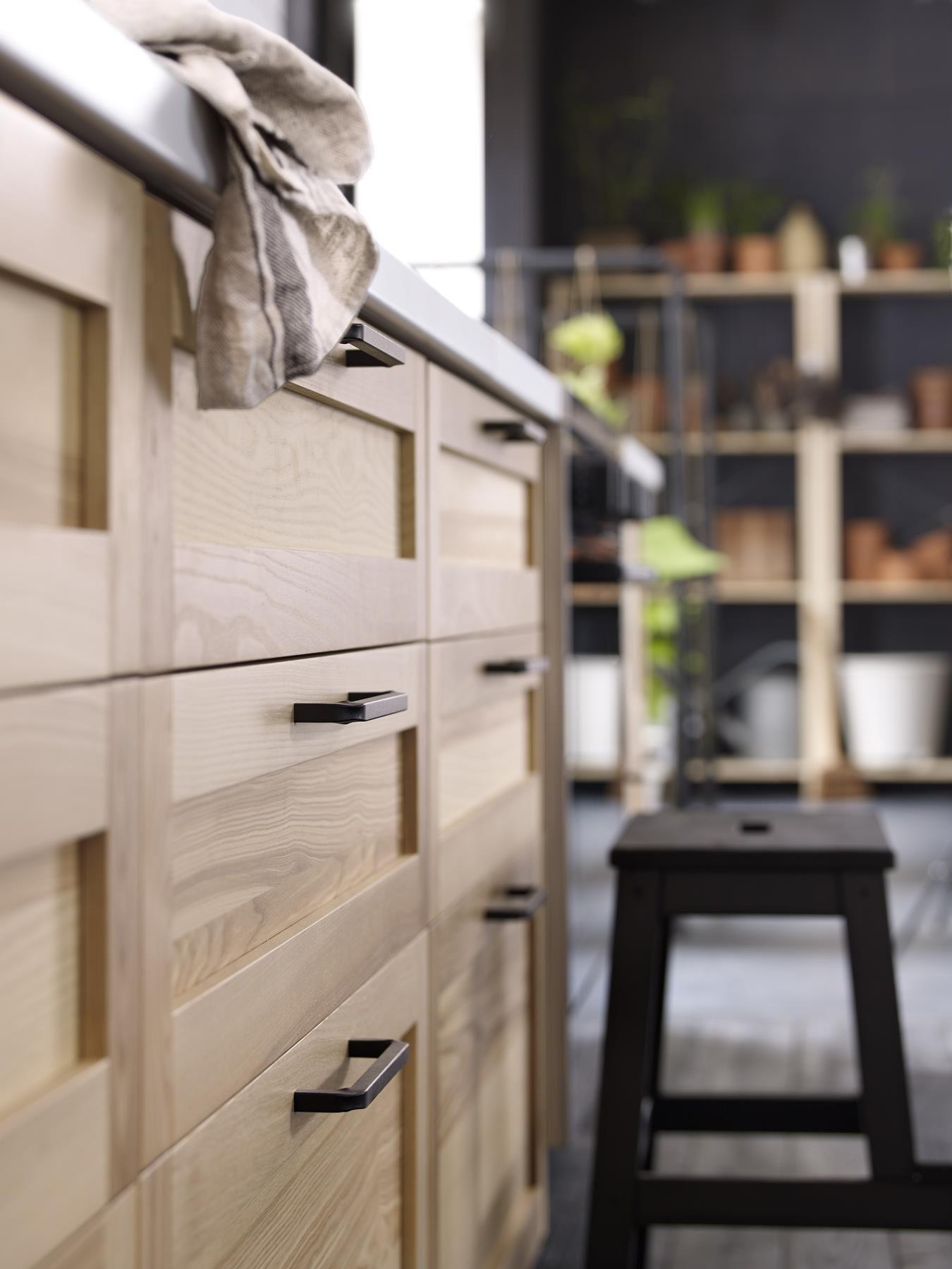 Küchen türen ikea  Diez propósitos de AÑO NUEVO en tu cocina | Pinterest