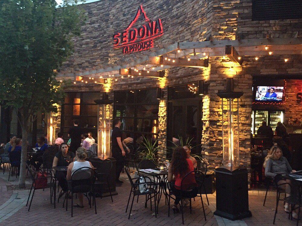Sedona Taphouse Norwalk, CT Norwalk, Sedona, Landmarks