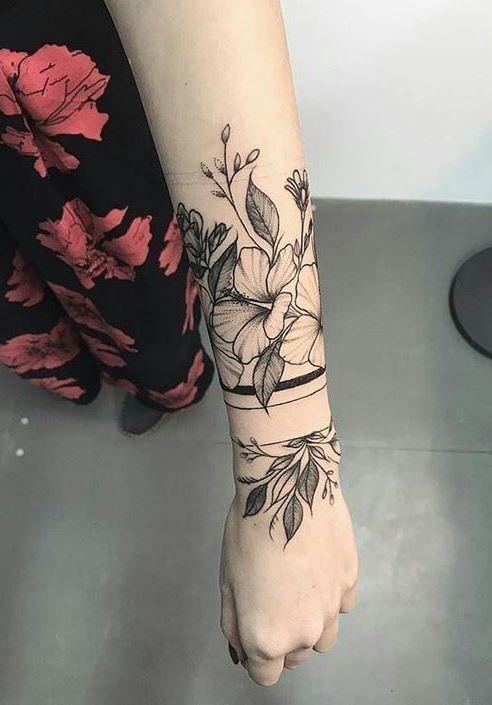 Photo of 55+ Rose Tattoos für Frauen