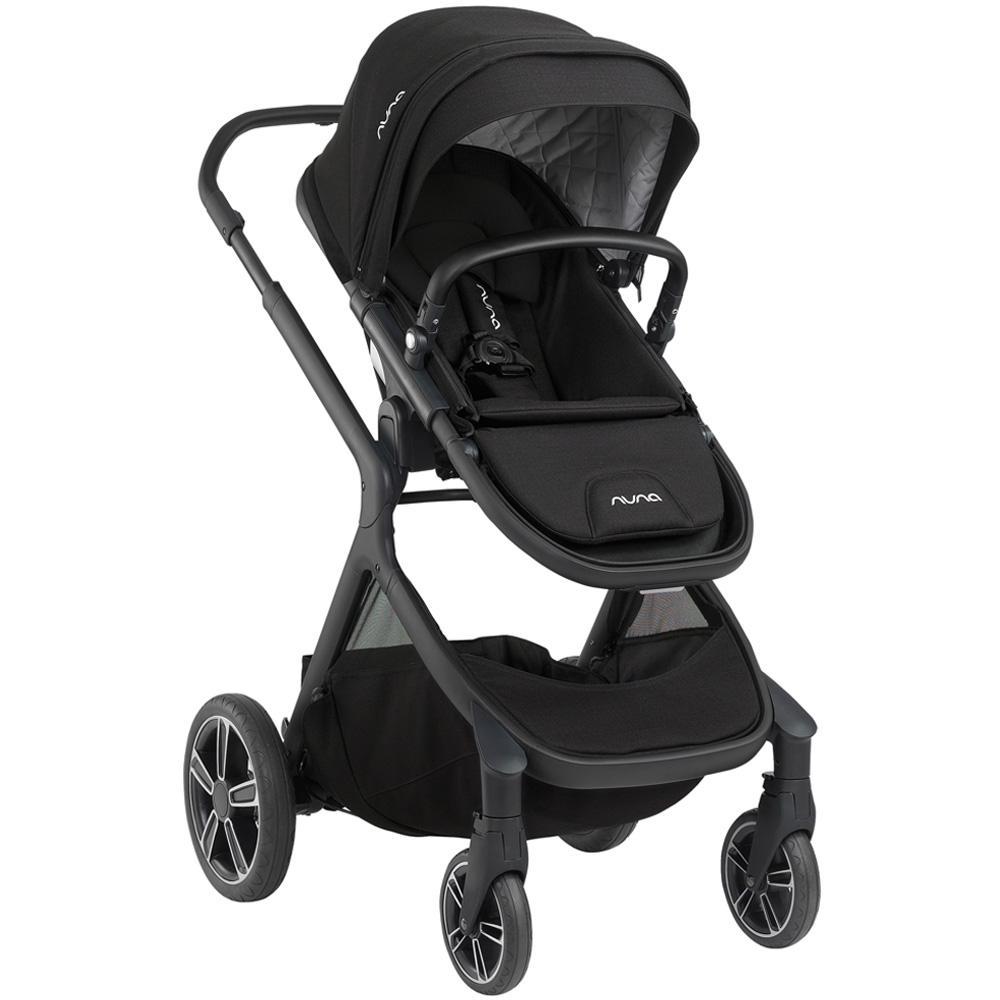DEMI Grow Single to Double Stroller Single stroller