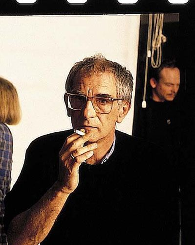 """Krysztof Kieslowski... -""""Maybe it is worth investigating the unknown, if only because the very feeling of not knowing is a painful one..."""""""