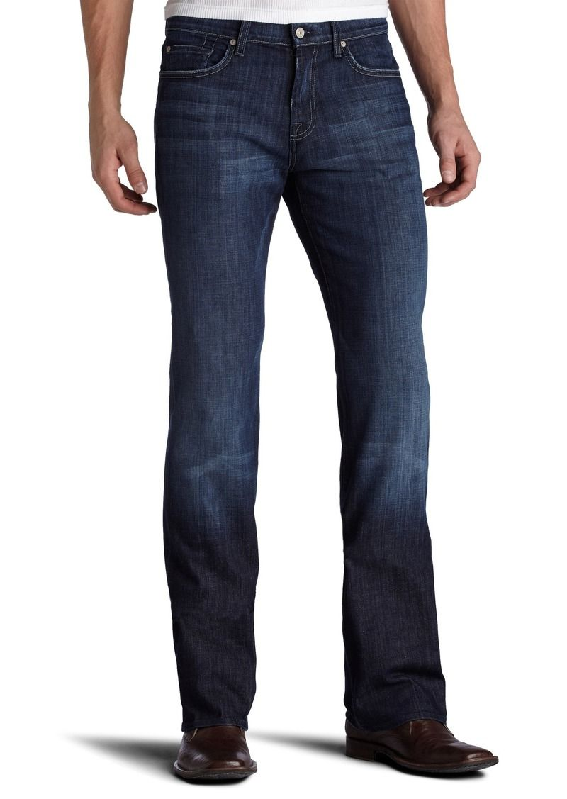 249f75cb 7 For All Mankind Men's Austyn Relaxed Straight-Leg Jean - Shopinzar.com #