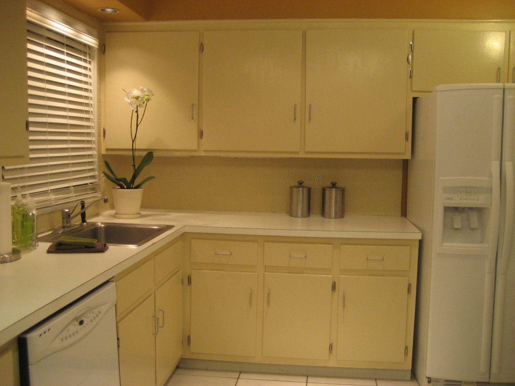 Painted Kitchen Cabinets Ideas Colors | Kitchen Paint Colors ...