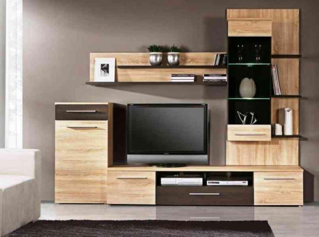 Pin Oleh Amit Jani Di Furniture Aksesori Rumah Rumah Ruang Keluarga Minimalis #tv #cabinet #design #living #room