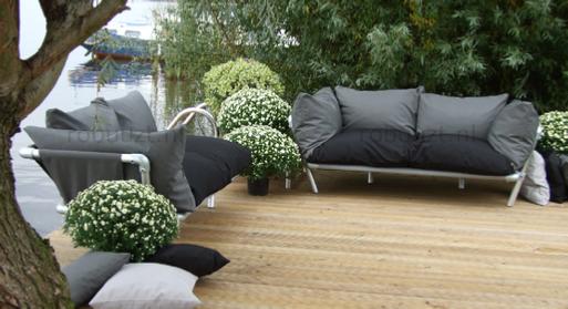 tuin lounge luxe - Google zoeken