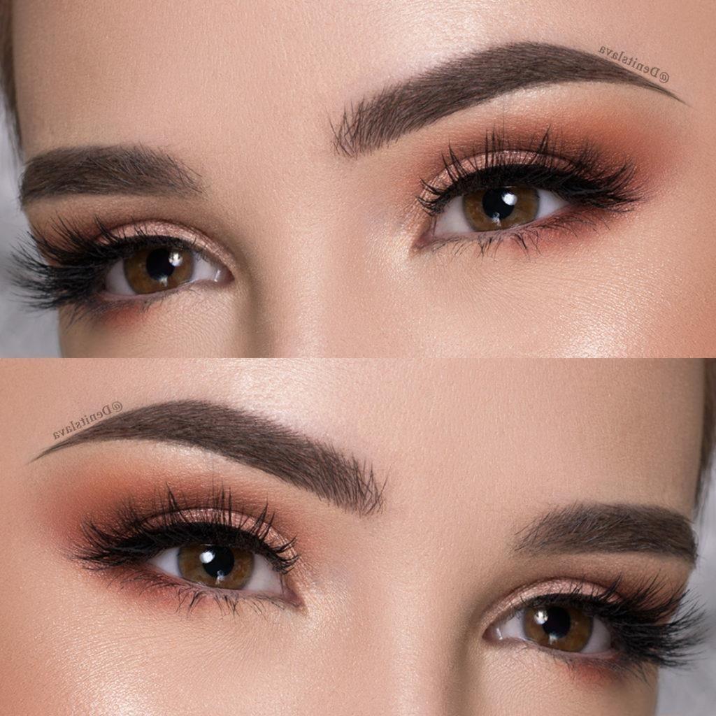 Pin on Makeup looks in 2020 Eye makeup, Natural makeup