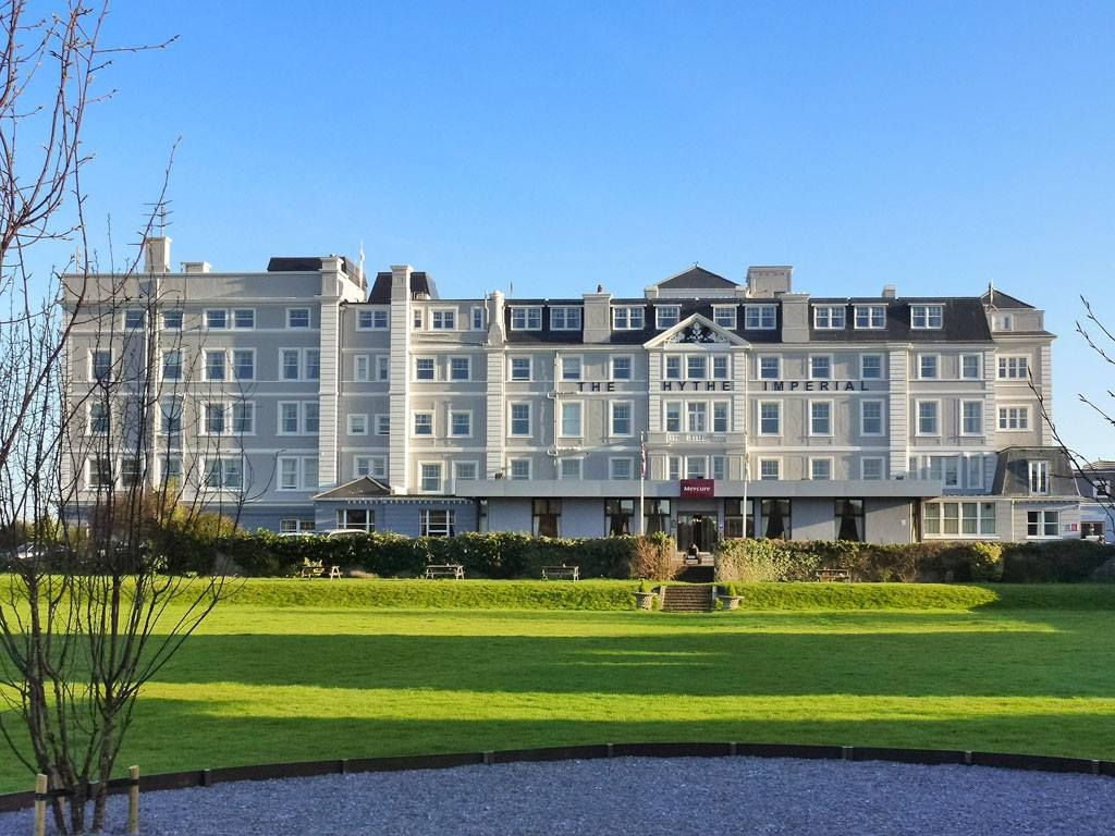 3d Leisure Have Been Appointed To Manage The Spa Naturel Health Club And Spa Within The Mercure Hotel Hythe Imperial Hotel Hotel Spa Kent Wedding Venues