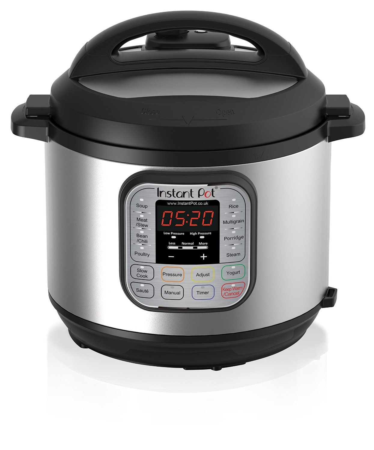 Küche Amazon Instant Pot Ip-duo60 Programmierbarer 7-in-1,elektro