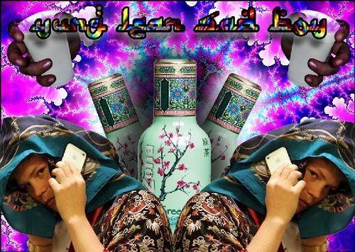 Yung Lean Rep Yung Lean Vaporwave Vaporwave Art