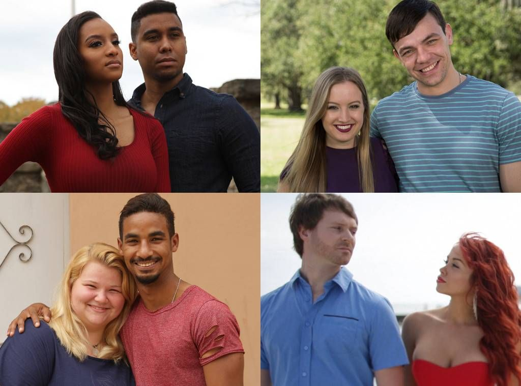 Are These 90 Day Fiance Couples Living Happily Ever After 90