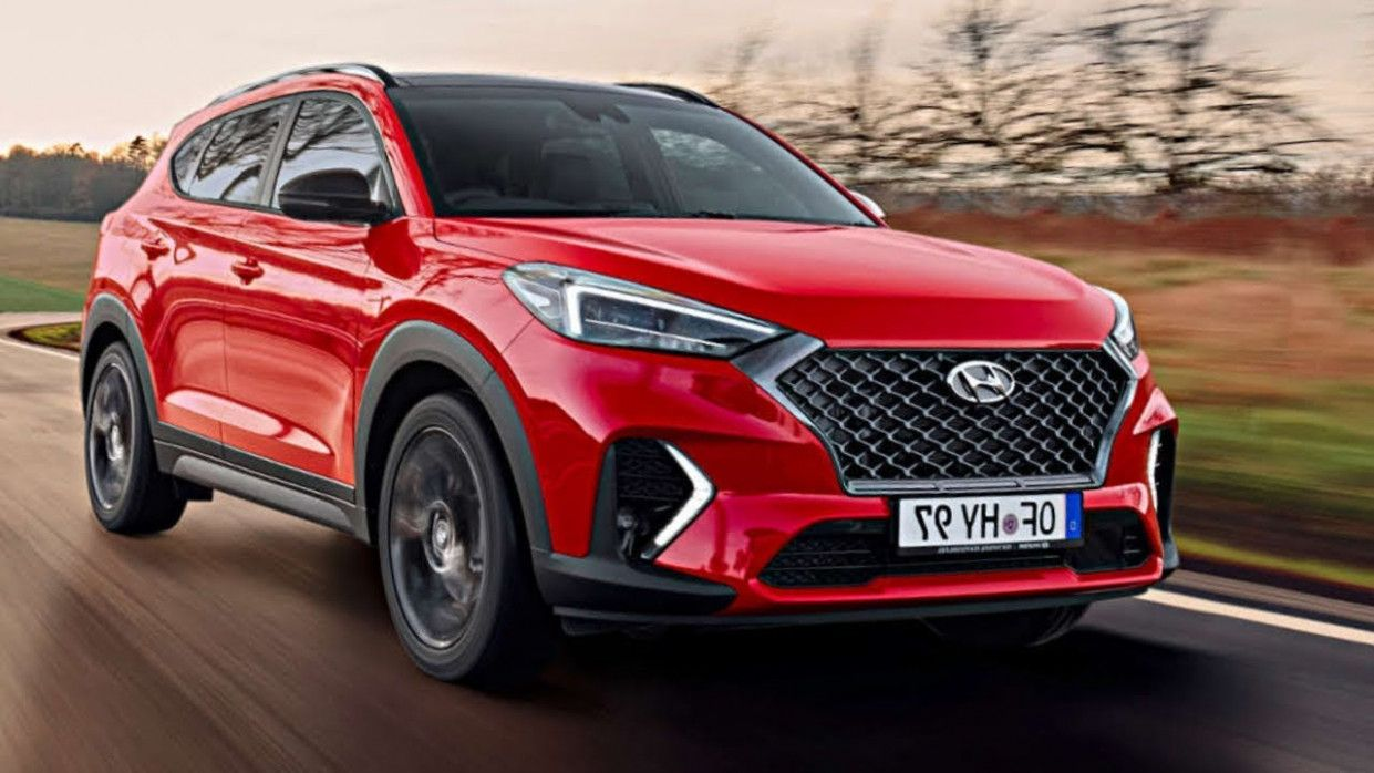 5 Lessons Ive Learned From Hyundai Tucson N Line 2020 New Hyundai Hyundai Tucson Hyundai