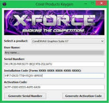 xforce keygen for all autodesk products 2019