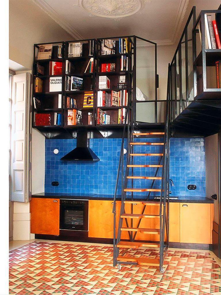 Arquiteto david kohnfotógrafo ricardo labouglefonte libraries