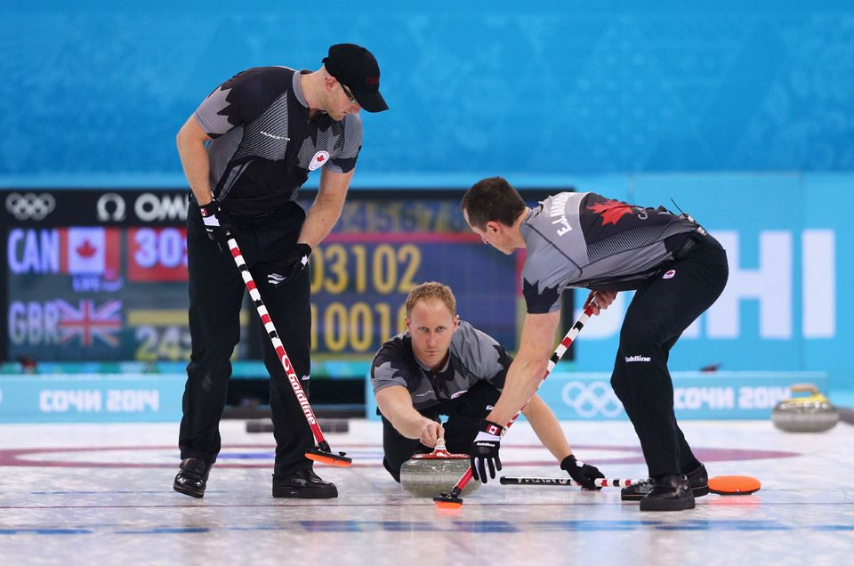 Curling Photos Best Olympic Photos & Highlights