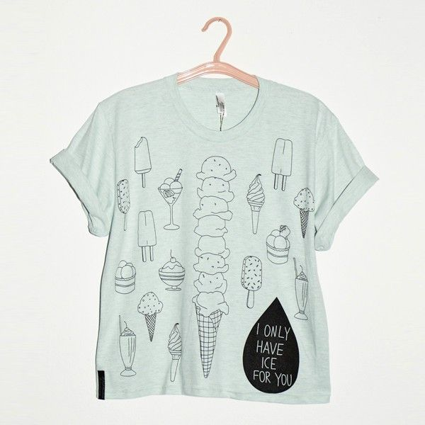 Ice Girls T-Shirt