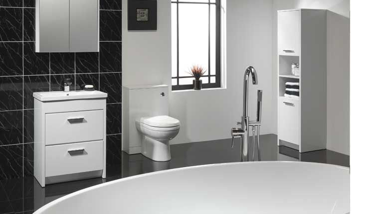 Smart By Name Smart By Nature This Wonderful Bathroom Furniture