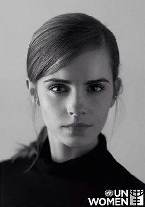 Emma Watson nommée Ambassadrice de bonne volonté   – Celebs We Love