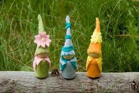 Gnomes - how cute!!