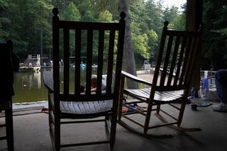 Fine Rocking Chairs At Camp Tekoa Cant Beat It Love Rocking Cjindustries Chair Design For Home Cjindustriesco