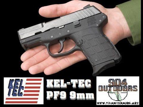 Kel-Tec PF9 9mm