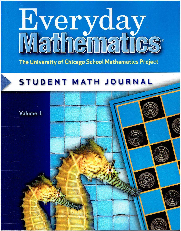 Everyday Mathematics 2 Student Math Journal Volume 1