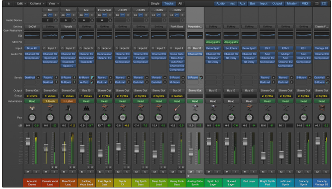 MainStage 3 for PC Download Free in 2020 Midi keyboard