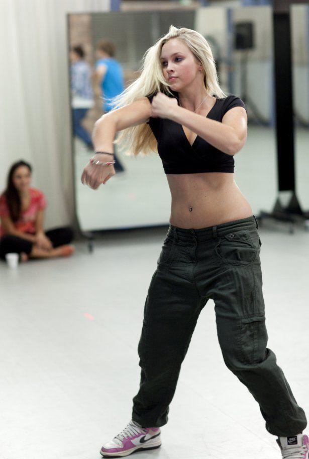 banit academy Alicia dance