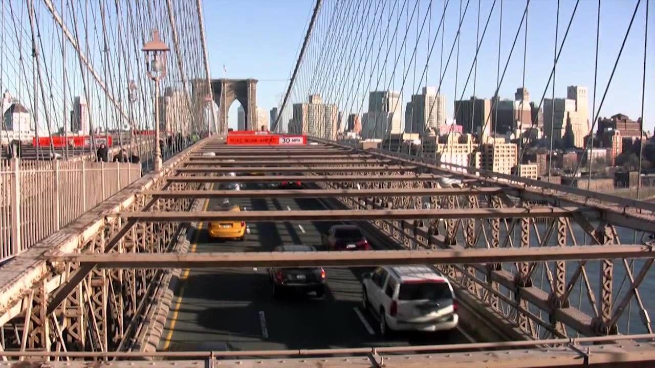 Video del nostro primo #viaggio a #NewYork
