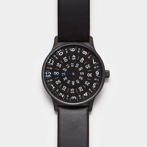 T1 Watch.