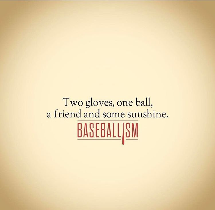 Pin on Baseball/Life quotes