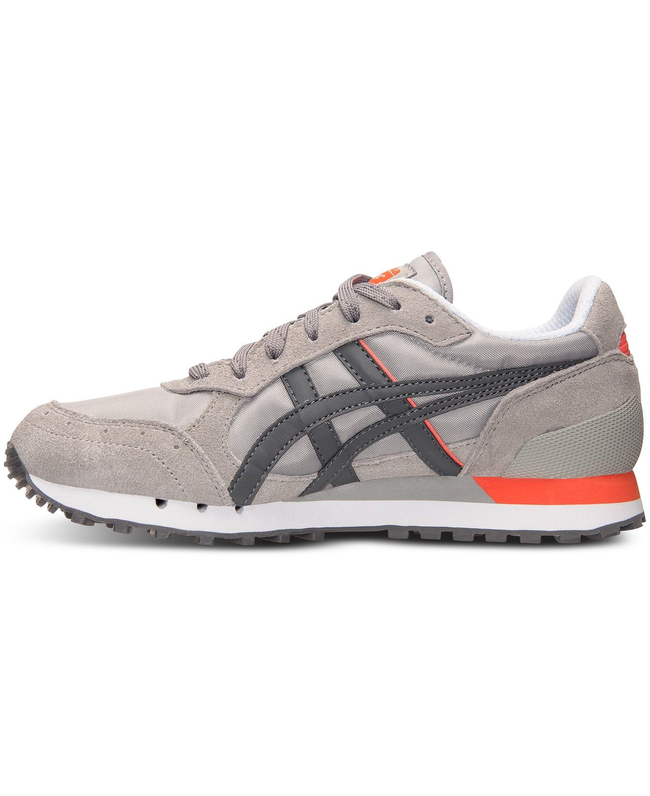 Asics Women\u0027s Onitsuka Tiger Colorado 85 Casual Sneakers from Finish Line -  Sneakers - Shoes -