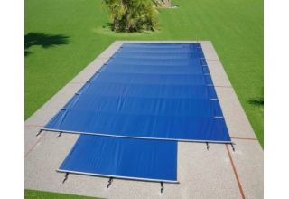 Bache Couverture Hivernage A Barres Astral Evo Pro Piscine 12 X 6 Metres Piscine Bache Couverture