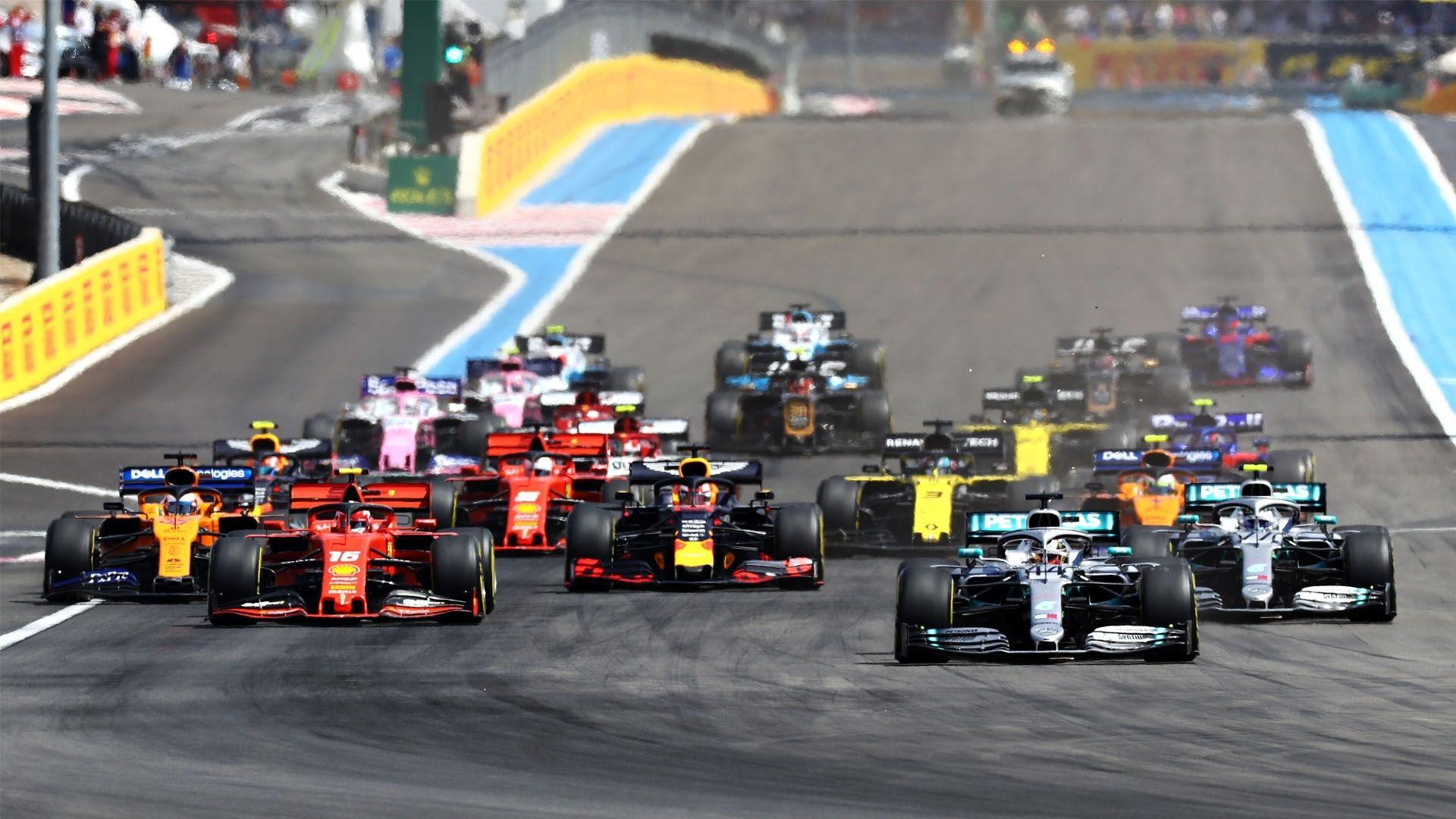 Incredible 2020 F1 Race Calendar Race Calendar Formula 1 F1 Schedule