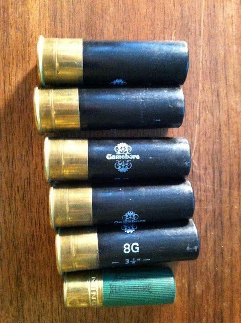 8 Gauge Shotgun Shells   Gun Love   Shotgun, Guns, Guns, ammo